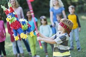How to Make Your Own Piñata