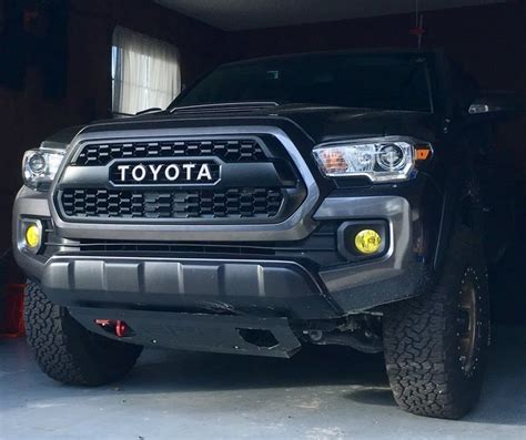 Toyota Tacoma Skid Plate by Skid Plate That Won T The Bank Tacoma World