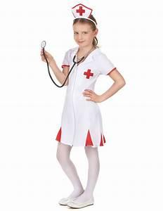 Faschingskostüme Kinder Mädchen : krankenschwester kost m f r m dchen kost me f r kinder und g nstige faschingskost me vegaoo ~ Frokenaadalensverden.com Haus und Dekorationen