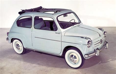 Fiat Weight by Fiat 600 Weight The Fiat Car