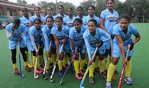 Indian women's team leaves for Hockey World League - India.com