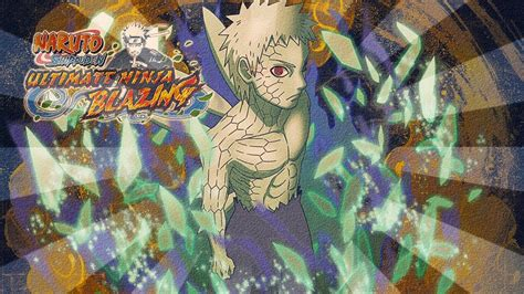 naruto ultimate ninja blazing ita obito dieci code