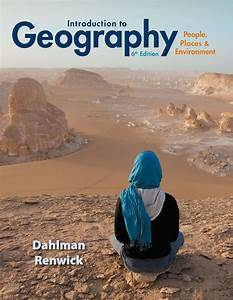 Introduction To Geography  Ebook Rental  In 2020