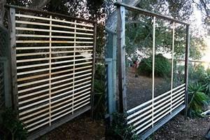 Rankgitter Holz Selber Bauen : terrasse holz unterkonstruktion selber bauen sichtschutz ~ A.2002-acura-tl-radio.info Haus und Dekorationen