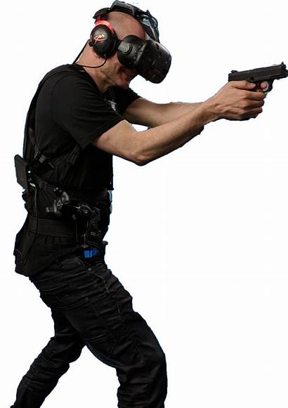 Training Police Virtual Reality Officer Law Enforcement