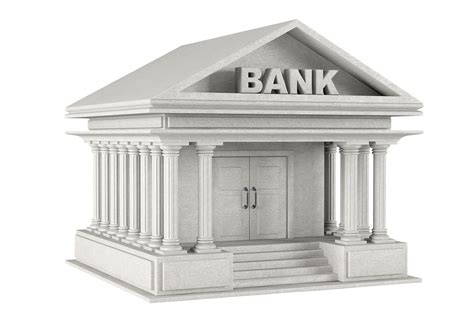 Bank Png Clipart Png All