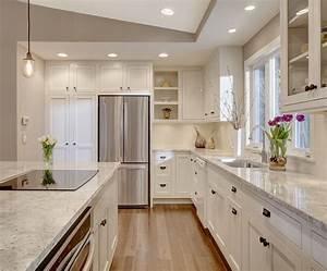 rideaux de cuisine design une cuisine campagne avec des With rideau de cuisine style campagne