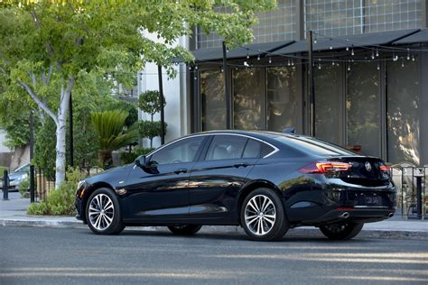 Buick Regal Sportback Review by 2019 Buick Regal Sportback Gs Review Buick Cars Review