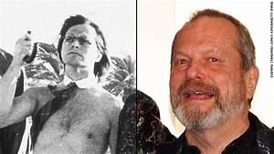 Mick Jagger sends up Monty Python before reunion - CNN.com