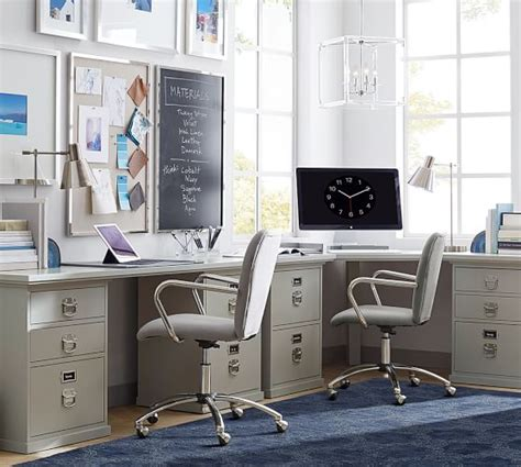 Pottery Barn Bedford Corner Desk Dimensions by Bedford Rectangular Desk Pottery Barn