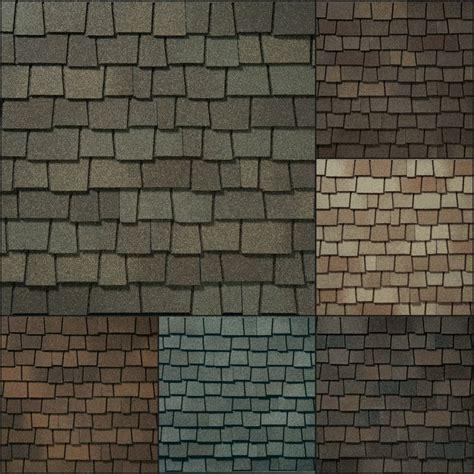 roofing shingles colors gaf s authentic wood shake look glenwood designer roofing