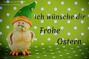 Schöne Ostertage Bilder : spruchbild ostern k ken ich w nsche dir frohe ostern spruechexxl ~ Orissabook.com Haus und Dekorationen