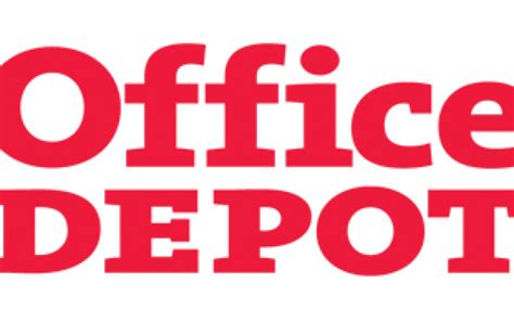 Office Depot Logo by Members Save 30 With Office Depot Discount Washington