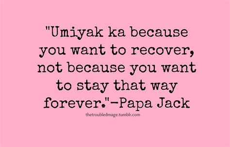 tagalog love quotes  sayings happy quotesgram