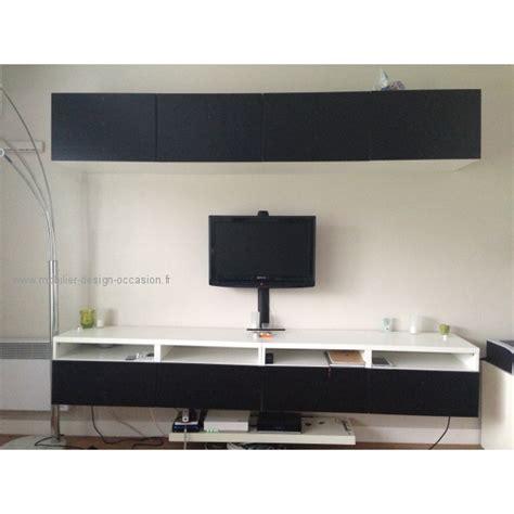 rangement tiroir bureau combinaison de rangement ikea besta inreda
