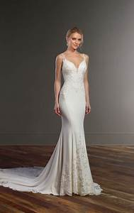 wedding dresses cameo back wedding gown martina liana With martina liana wedding dress