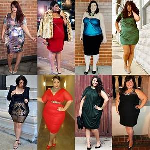 Plus Size Style Inspirations from 12 Plus Size Bloggers (Part 1) | Gorgeautiful.com