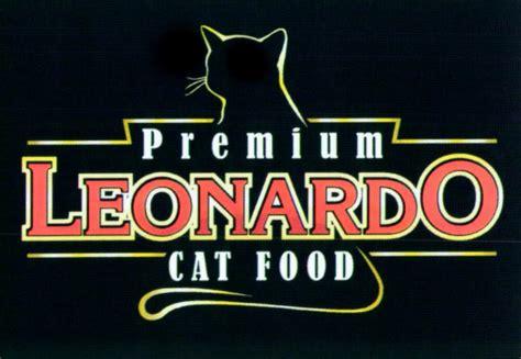 Leonardo Stores Gmbh by Premium Leonardo Cat Food By Bewital Holding Gmbh Co Kg