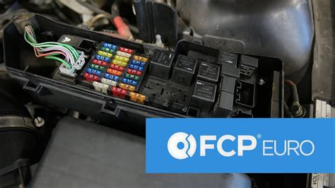 Volvo S80 T6 Fuse Box by Volvo S60 Fuse Check Abs Light Fix Fcp