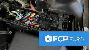 Project Volvo S60 Abs Light Fix - Check Your Fuses