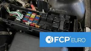 Volvo S60 Fuse Check Abs Light Fix