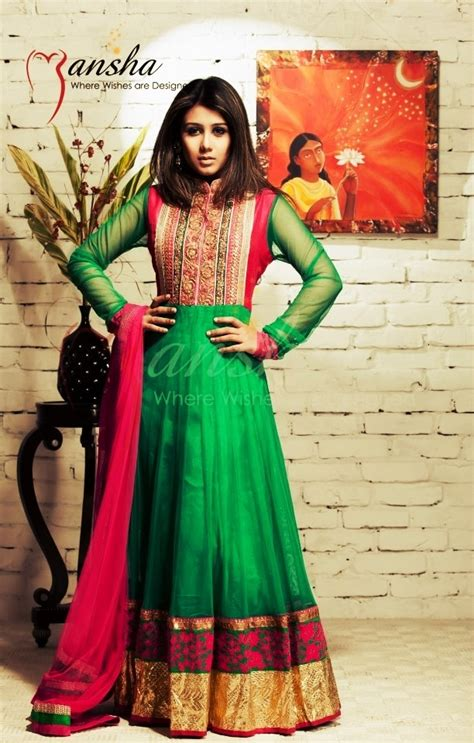 latest umbrella frock designs collection    asian