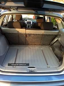 2004 Toyota Matrix Xr Wagon 4