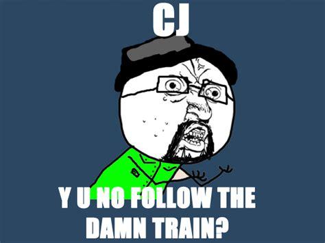 No Guy Meme - image 534670 quot y u no quot guy know your meme