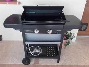 Plancha Ou Barbecue : plancha campingaz imor desserte plancha ou barbecue poser ~ Melissatoandfro.com Idées de Décoration
