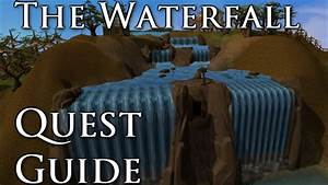 RSQuest: The Wa... Waterfall Quest