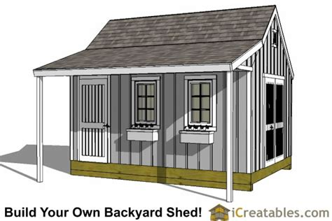 shed plans 12x16 shed plans with porch build your own shed with a porch
