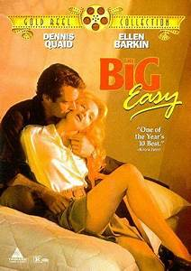 The Big Easy (1987) on Collectorz.com Core Movies