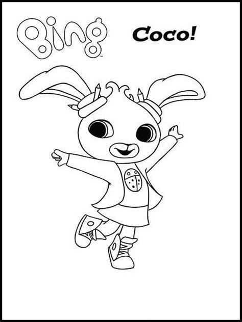 immagini da dipingere per bambini disegni da colorare per bambini da stare bunny 7