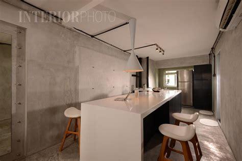 island kitchens designs lor lew lian 3 room flat interiorphoto professional