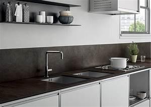 Keramik Arbeitsplatte Erfahrung : hochwertige keramik arbeitsplatten f r k che mit modernem design ~ Orissabook.com Haus und Dekorationen