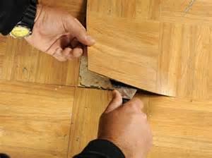 how to replace vinyl floor tiles dummies