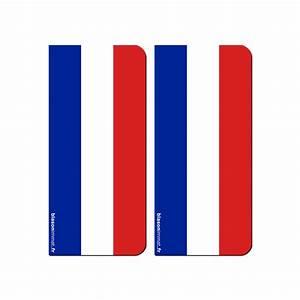 Immatriculation Europe : plaque d 39 immatriculation et sticker france drapeau vertical ~ Gottalentnigeria.com Avis de Voitures