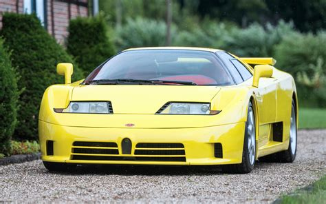 The bugatti eb110 is an exclusive supercar from bugatti automobili spa, the 1990s successor to one of the most celebrated marques in automotive history. 1992 Bugatti EB110 SS - Wallpapers and HD Images | Car Pixel