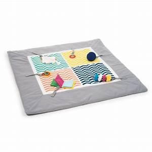 tapis d39eveil sensibul creation oxybul pour enfant des la With tapis d éveil transportable