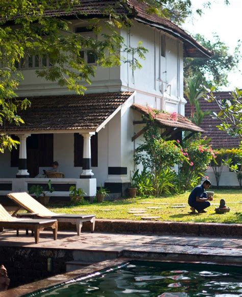 keralathinde veedu house  kerala india kerala traditional house kerala house design