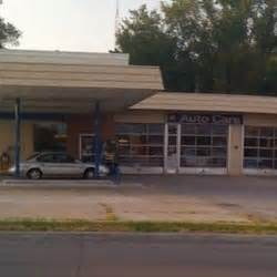 johnson sons service auto repair  forest ave