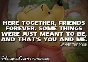 Cute Disney Character Life Quotes. QuotesGram