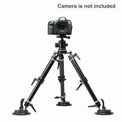 Camera Mount Tripod Filming Stabilizer Xp02 Studio