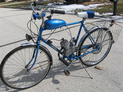 newb   forumnewb  motor bicycles motorized