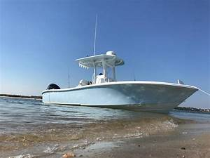 2016 Yellowfin 26 Power Boat For Sale