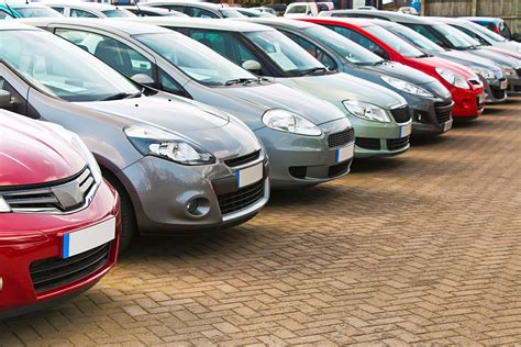 Benefits Of Certified Pre-owned Vs. Used Cars
