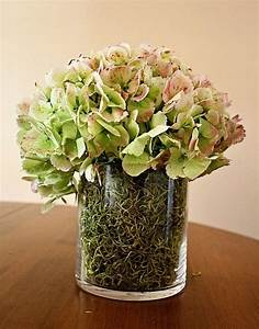 decoration vase en verre 20 compositions florales printemps With chambre bébé design avec compositions florales