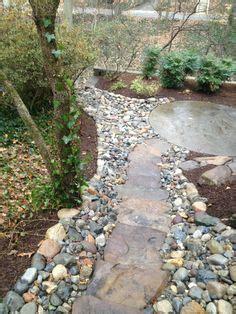 create  sturdy  attractive walkway   slope