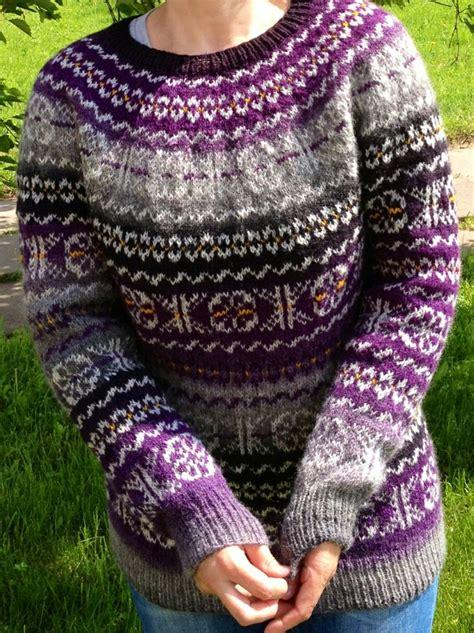 fair isle knitting fair isle knitting knitting pinterest