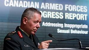 Canadian Armed Forces punish 30 for sexual misconduct in ...